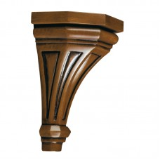 Royal Sheffield Decorative Corbels Medium - 5-1/2in W x 5in D x 8in H