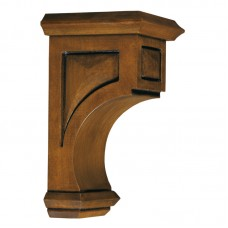 Royal Sheffield Decorative Corbels Small - 3in W x 3-7/8in x 7in H