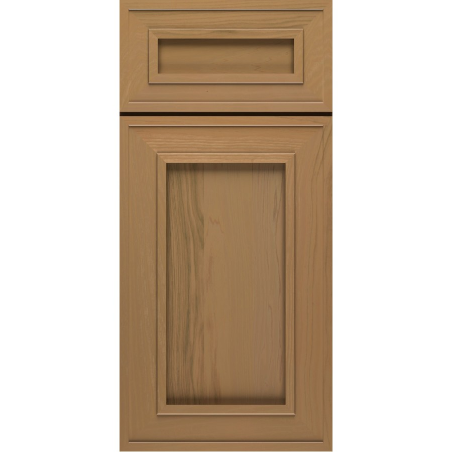 Becton Hickory Door Style  sc 1 st  Royal Sheffield & Hickory Door Style pezcame.com