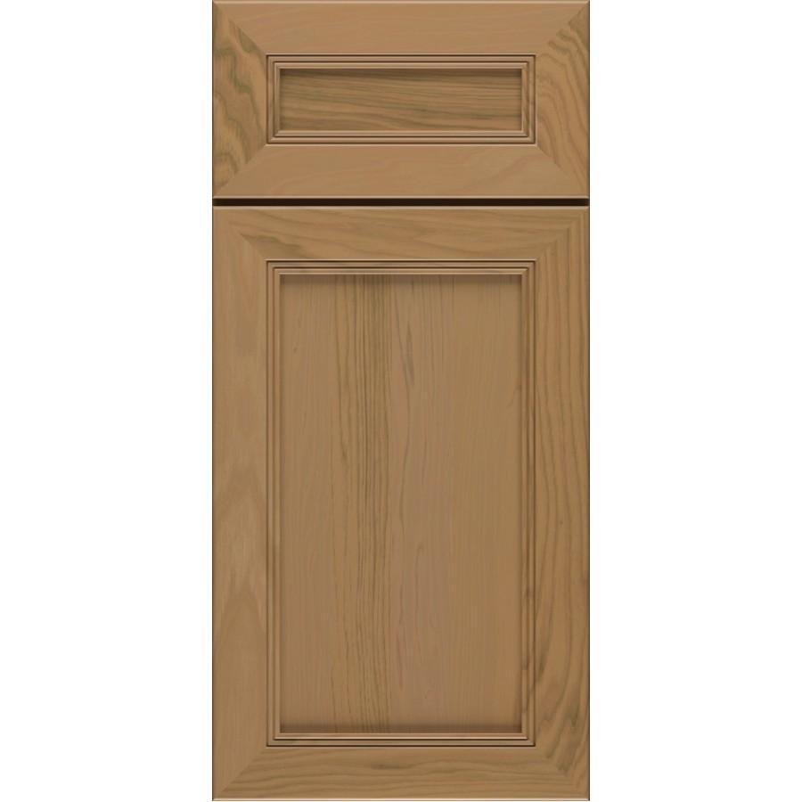 brookfield hickory door style