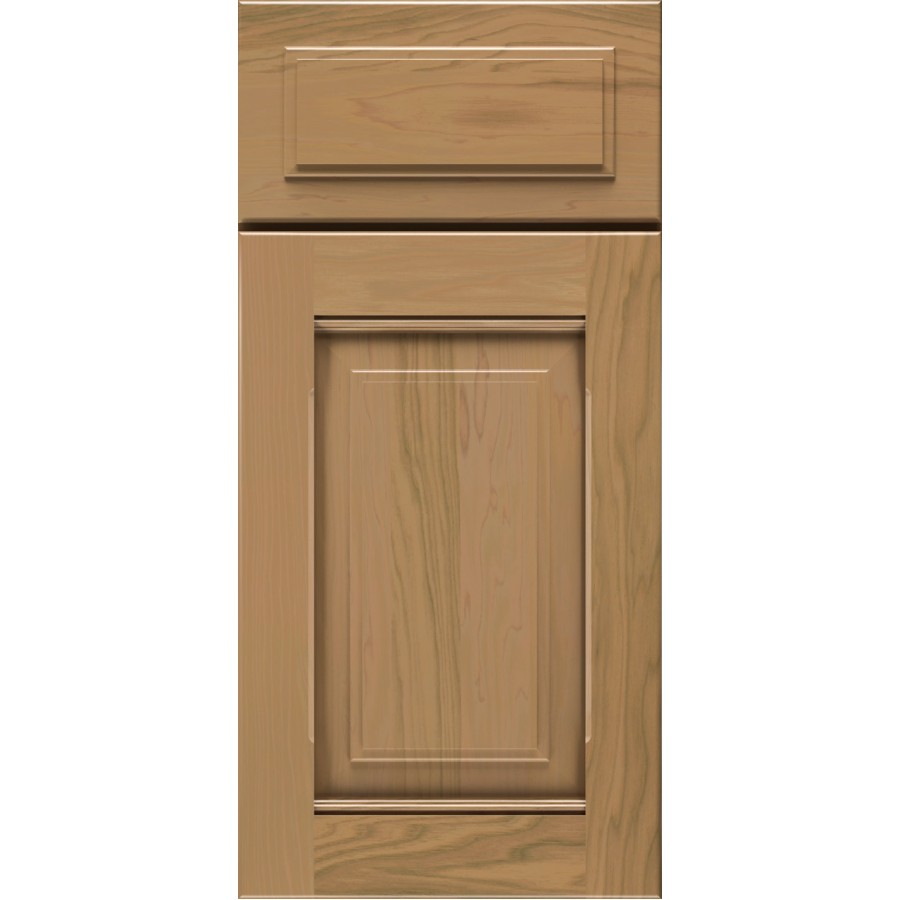 hillcrest hickory door style