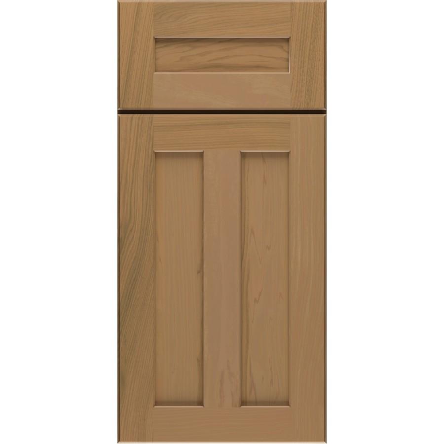 prescott hickory door style