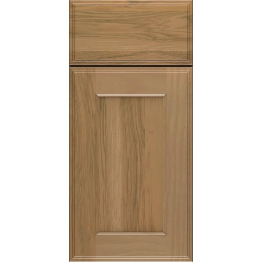 wyndham rustic hickory door style